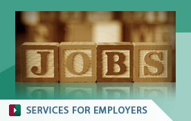 Services for Employers